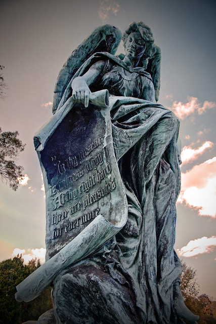 Elmwood Cemetery (Norfolk, Virginia)