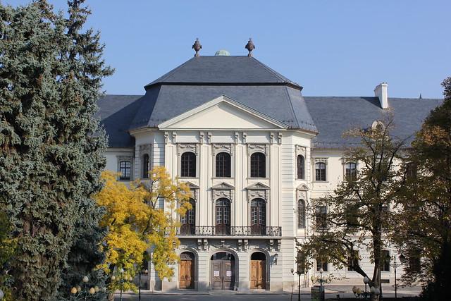 Lyceum de Eger