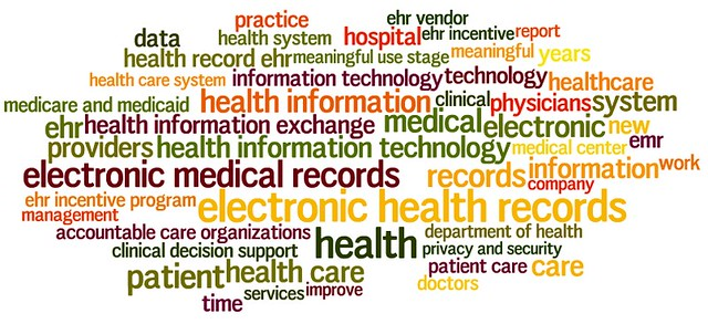 Ehr Electronic Health Records Read More At Www Extanz
