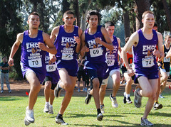 Thu, 11/10/2011 - 3:37pm - EMCC Men's Cross Country Team