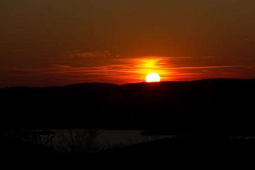 sunset usa newjersey unitedstates ringwood erskine