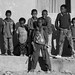 Kids group - Atsbi, Tigray, Ethiopia by Alex_Saurel
