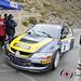 2011. Rallye Sierra de Cadiz.