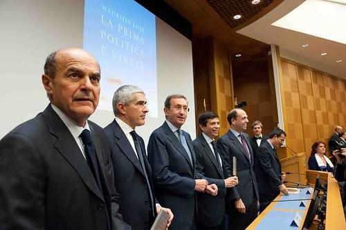 Con gli altri relatori