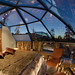 QUANTUM-GLASS_E-Glas_Golden Crown-Levi`s igloos_Finland_Visual-03_©_Paul-Palmer