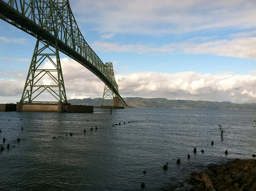 Trip to Portland/Astoria OR