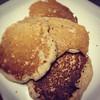 Vegan pancake success