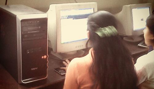 Uso de TIC para la educación