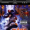 #Listening to #LimpBizkit before #Bed - #ipad2 #music #Album #Alternative #hiphop #itunes #rearranaged