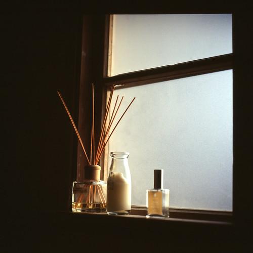 最美總在微光時 by P.H--Jack
