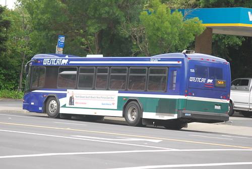 Westcat 158 JMNHS 6-3-11 2