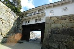 Himeji Castle, 13 March 2012. Mostly M9 & Pentax 15/3.5