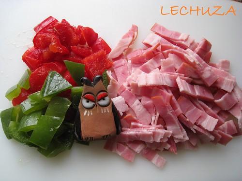 Empanada de pollo y bacon (7)