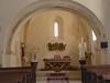 Velíz, v kostele, foto: Jakub Görner