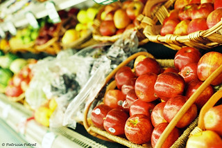 Produce ~ The Village Market ~ Howell, Michigan