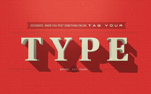 TAG YOUR TYPE!!!!