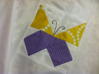 for March do.good stitches Grace circle
