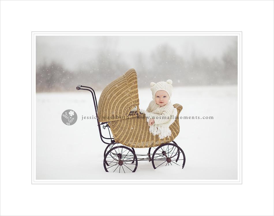 Albany baby photography
