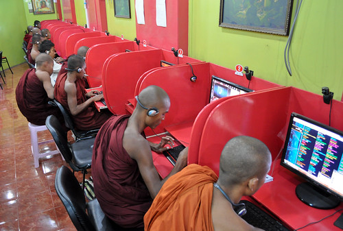 Internet Monks