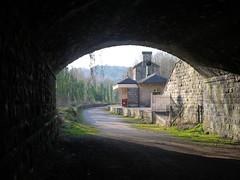 Churnet Valley Railway