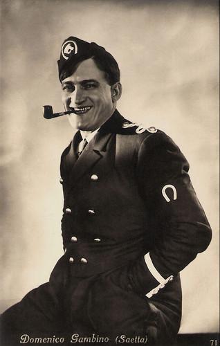Domenico Gambino (Saetta)