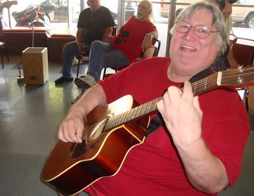 David Shelton, Shreveport  by trudeau