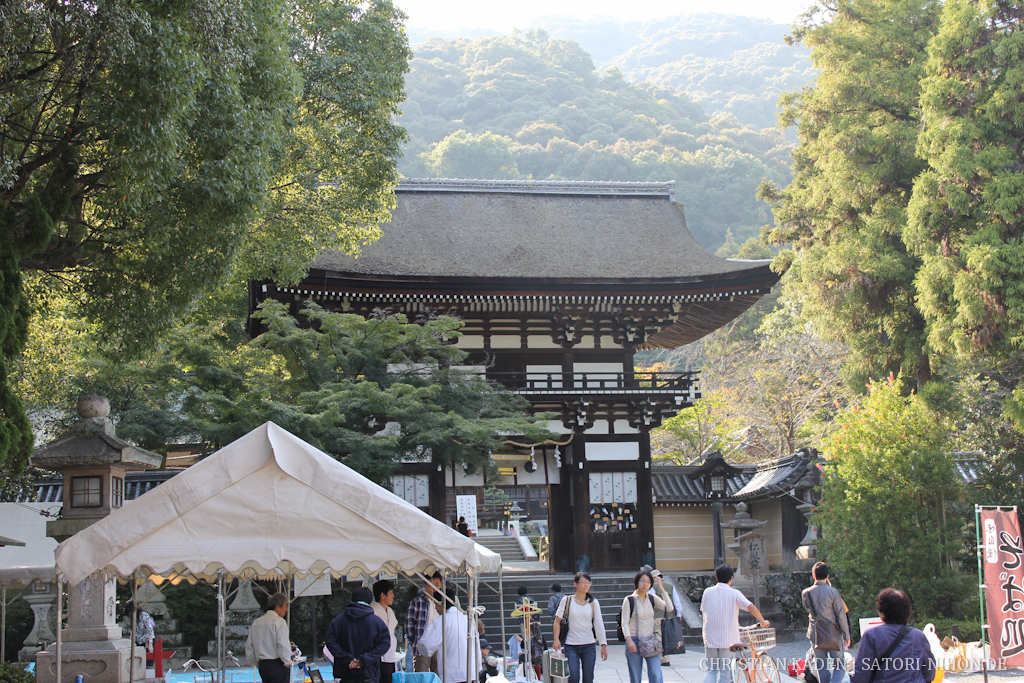 Arashiyama, Matsuo Taisha-5