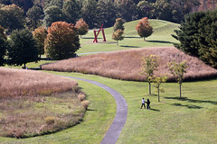 Storm King - Mountainville, NY - 2011, Oct - 22.jpg by sebastien.barre