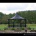 The Band Stand At Pateley Bridge, Nidderdale