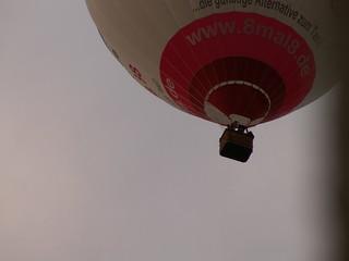 Ballon und seiner emportreibenden Kraft 010