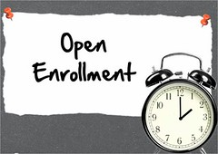 open enrollment by MedicareMall