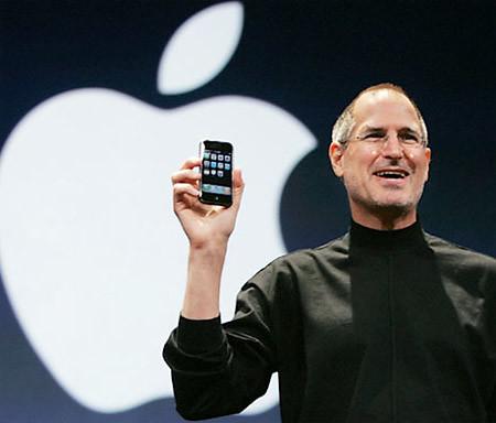 Steve Jobs- 人都有放下 道珍重的一天 [很棒的分享]
