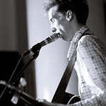 Atlas Sound (Bradford Cox) by Chad Kamenshine
