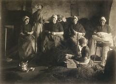 Ralph Winwood Robinson, 1910, by E. Lichtenberg