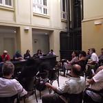 Reunião do Comitê Facilitador da Sociedade Civil Para Rio+20