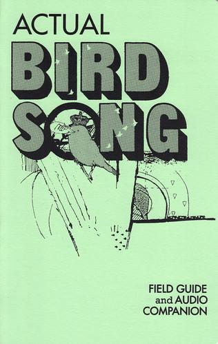 Actual Bird Song