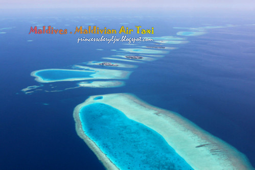 Maldives Sea Plan ride 20