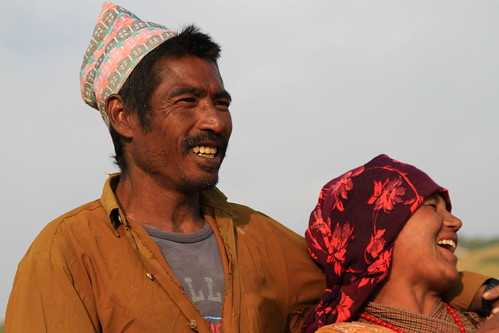 Diwali Harvest (Nepal)