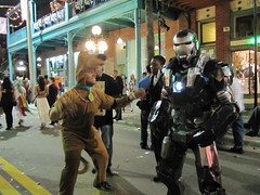 Scooby Doo Vs War Machine