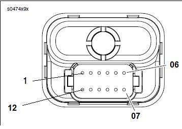 2004 harley electra glide wiring diagram