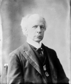 The Right Honourable Sir Wilfrid Laurier, 1907 / Le très honorable sir Wilfrid Laurier, 1907