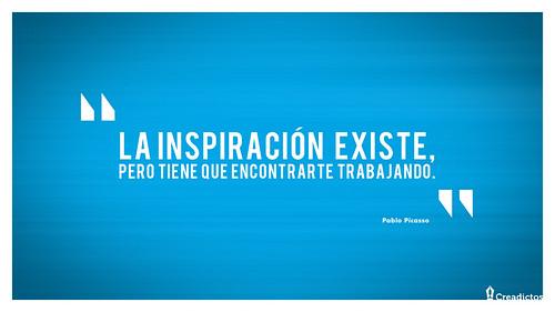 Inspiración Existe