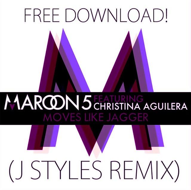 Maroon 5 Magic Mp3 Download: Maroon 5 Ft. Christina Aguilera