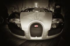 Bugatti Veyron EB 16.4 in Miami