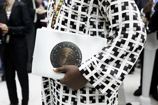 Mo Ibrahim Foundation Prize Ceremony, Tunis, Tunisia, 12 November 2011