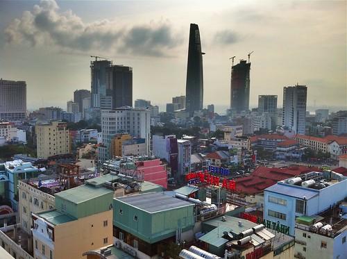 Ho Chi Minh-stad