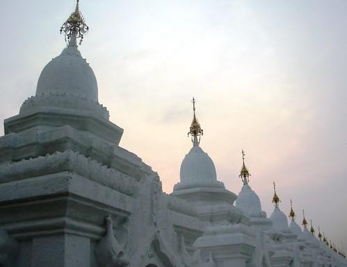 Paya Kuthodaw (1)