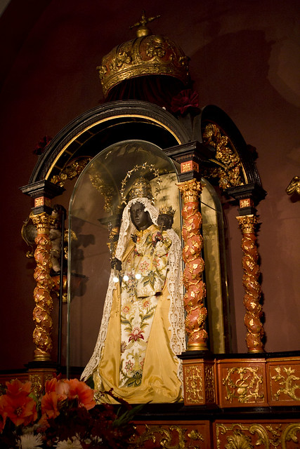 St Maria in der Kupfergasse 1