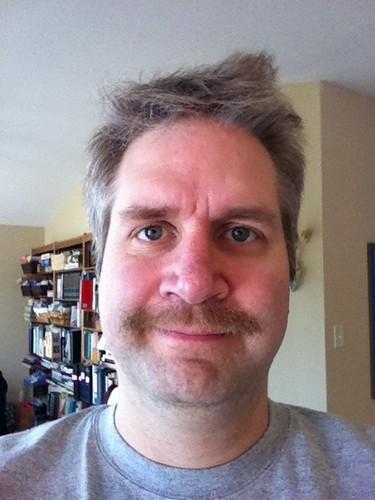 Movember - Day 25