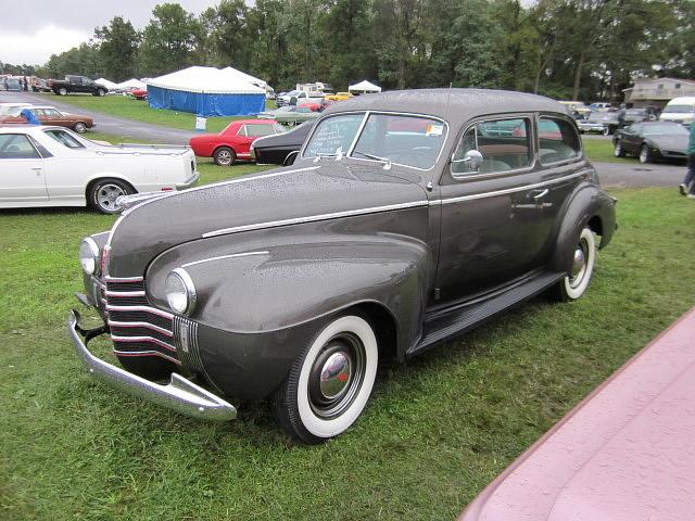 404 not found for 1940 oldsmobile 4 door sedan